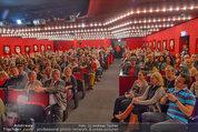 Tricky Niki Premiere - Kabarett Simpl - Di 18.02.2014 - 34
