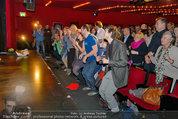 Tricky Niki Premiere - Kabarett Simpl - Di 18.02.2014 - 36