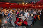 Tricky Niki Premiere - Kabarett Simpl - Di 18.02.2014 - 37