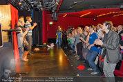 Tricky Niki Premiere - Kabarett Simpl - Di 18.02.2014 - 38