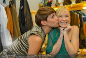 Tricky Niki Premiere - Kabarett Simpl - Di 18.02.2014 - Felicitas MATERN, Missy MAY3