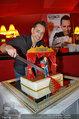 Tricky Niki Premiere - Kabarett Simpl - Di 18.02.2014 - Tricky NIKI mit Simpl-Torte52