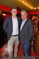 Tricky Niki Premiere - Kabarett Simpl - Di 18.02.2014 - Wolfram PIRCHNER mit Sohn Felix5