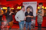 Tricky Niki Premiere - Kabarett Simpl - Di 18.02.2014 - Tricky NIKI64