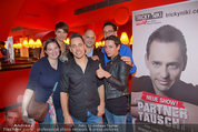 Tricky Niki Premiere - Kabarett Simpl - Di 18.02.2014 - Tricky NIKI71