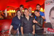 Tricky Niki Premiere - Kabarett Simpl - Di 18.02.2014 - Tricky NIKI72