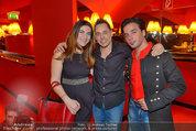 Tricky Niki Premiere - Kabarett Simpl - Di 18.02.2014 - Tricky NIKI73