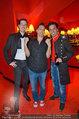 Tricky Niki Premiere - Kabarett Simpl - Di 18.02.2014 - Tricky NIKI74