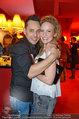 Tricky Niki Premiere - Kabarett Simpl - Di 18.02.2014 - Tricky NIKI mit Freundin Hanna KASTNER75