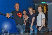 Stromberg Kinopremiere - Hollywood Megaplex Gasometer - Mi 19.02.2014 - Tatjana ALEXANDER, Diana STAEHLY, Milena DREI�IG (DREISSIG)1