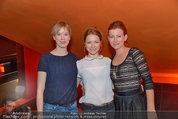 Stromberg Kinopremiere - Hollywood Megaplex Gasometer - Mi 19.02.2014 - Tatjana ALEXANDER, Diana STAEHLY, Milena DREI�IG (DREISSIG)2