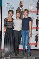 Stromberg Kinopremiere - Hollywood Megaplex Gasometer - Mi 19.02.2014 - Tatjana ALEXANDER, Diana STAEHLY, Milena DREI�IG (DREISSIG)8