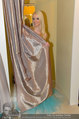 Lugner Ballkleid Anprobe - Modehaus prominent - Di 18.02.2014 - Crazy Cathy SCHMITZ25