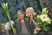 Premiere ´Besuch der alten Dame´ - Ronacher - Mi 19.02.2014 - Uwe KR�GER, Pia DOUWES1