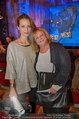 Premiere ´Besuch der alten Dame´ - Ronacher - Mi 19.02.2014 - Marianne MENDT mit Tochter Anna34