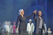 Premiere ´Besuch der alten Dame´ - Ronacher - Mi 19.02.2014 - Uwe KR�GER, Pia DOUWES47