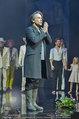 Premiere ´Besuch der alten Dame´ - Ronacher - Mi 19.02.2014 - Uwe KR�GER, Pia DOUWES48