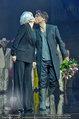 Premiere ´Besuch der alten Dame´ - Ronacher - Mi 19.02.2014 - Uwe KR�GER, Pia DOUWES49