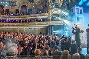 Premiere ´Besuch der alten Dame´ - Ronacher - Mi 19.02.2014 - Publikum, Zuschauer, G�ste51