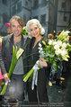 Premiere ´Besuch der alten Dame´ - Ronacher - Mi 19.02.2014 - Uwe KR�GER, Pia DOUWES53