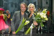 Premiere ´Besuch der alten Dame´ - Ronacher - Mi 19.02.2014 - Uwe KR�GER, Pia DOUWES54