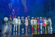 Premiere ´Besuch der alten Dame´ - Ronacher - Mi 19.02.2014 - 6