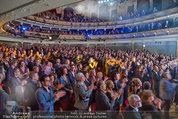 Premiere ´Besuch der alten Dame´ - Ronacher - Mi 19.02.2014 - Publikum, Zuschauer, G�ste7