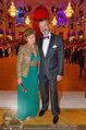 Kaffeesiederball 2014 - Hofburg, Wien - Fr 21.02.2014 - Gerhard und Elisabeth WEISHAUPT57