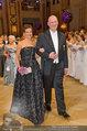 Kaffeesiederball 2014 - Hofburg, Wien - Fr 21.02.2014 - Bernd und Irmgard QUERFELD79