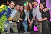 Big Opening - MTV Hauptstadtclub - Fr 21.02.2014 - MTV Hauptstadtclub Big Opening, The Box11