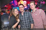 Big Opening - MTV Hauptstadtclub - Fr 21.02.2014 - MTV Hauptstadtclub Big Opening, The Box24