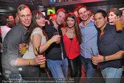 Big Opening - MTV Hauptstadtclub - Fr 21.02.2014 - MTV Hauptstadtclub Big Opening, The Box26