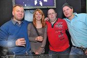 Big Opening - MTV Hauptstadtclub - Fr 21.02.2014 - MTV Hauptstadtclub Big Opening, The Box28