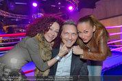 Fadi Merza Comeback - Club 34 - Sa 22.02.2014 - 9