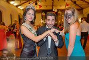 Earth Ball - Gallo Rosso - Sa 22.02.2014 - Katia (Katja) WAGNER, Sina SCHMID, Andreas SEIDL21