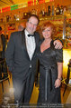 Earth Ball - Gallo Rosso - Sa 22.02.2014 - Robert und Angelika WILLE32