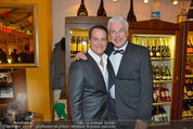 Earth Ball - Gallo Rosso - Sa 22.02.2014 - Gregor GLANZ, Toni POLSTER34