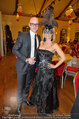 Earth Ball - Gallo Rosso - Sa 22.02.2014 - J�rgen PEINDL mit Freundin Nadja42