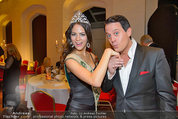 Earth Ball - Gallo Rosso - Sa 22.02.2014 - Katia (Katja) WAGNER, Gregor GLANZ44