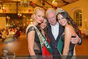 Earth Ball - Gallo Rosso - Sa 22.02.2014 - Katia (Katja) WAGNER, Debora BON, Tereza FAJKOSOVA, Edi FINGER5