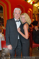 Earth Ball - Gallo Rosso - Sa 22.02.2014 - Anton Toni POLSTER mit Freundin Birgit8