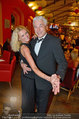 Earth Ball - Gallo Rosso - Sa 22.02.2014 - Anton Toni POLSTER mit Freundin Birgit9