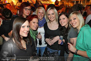 Zauberbar - Semmering - Sa 22.02.2014 - Zauberbar, Semmering1