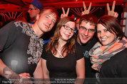 Zauberbar - Semmering - Sa 22.02.2014 - Zauberbar, Semmering111
