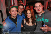 Zauberbar - Semmering - Sa 22.02.2014 - Zauberbar, Semmering12