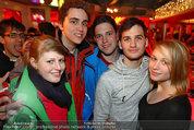 Zauberbar - Semmering - Sa 22.02.2014 - Zauberbar, Semmering2