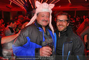 Zauberbar - Semmering - Sa 22.02.2014 - Zauberbar, Semmering33