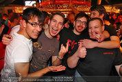 Zauberbar - Semmering - Sa 22.02.2014 - Zauberbar, Semmering34