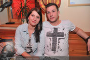 Apres Ski Party - Schwaighofer Mautern - Sa 22.02.2014 - 21