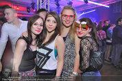 JetSetCityClub - Österreichhallen Krems - Sa 22.02.2014 - 12
